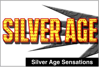 Silver Age Sensations