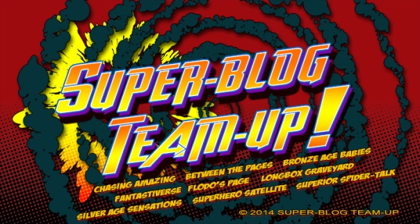 Super Blog Team-Up!