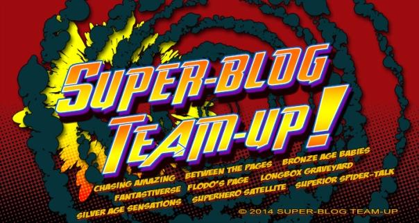 Super Blog Team-Up!