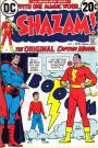 SHAZAM! — The Power of One Magic Word