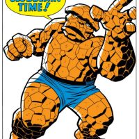 Clobberin' Time Gallery