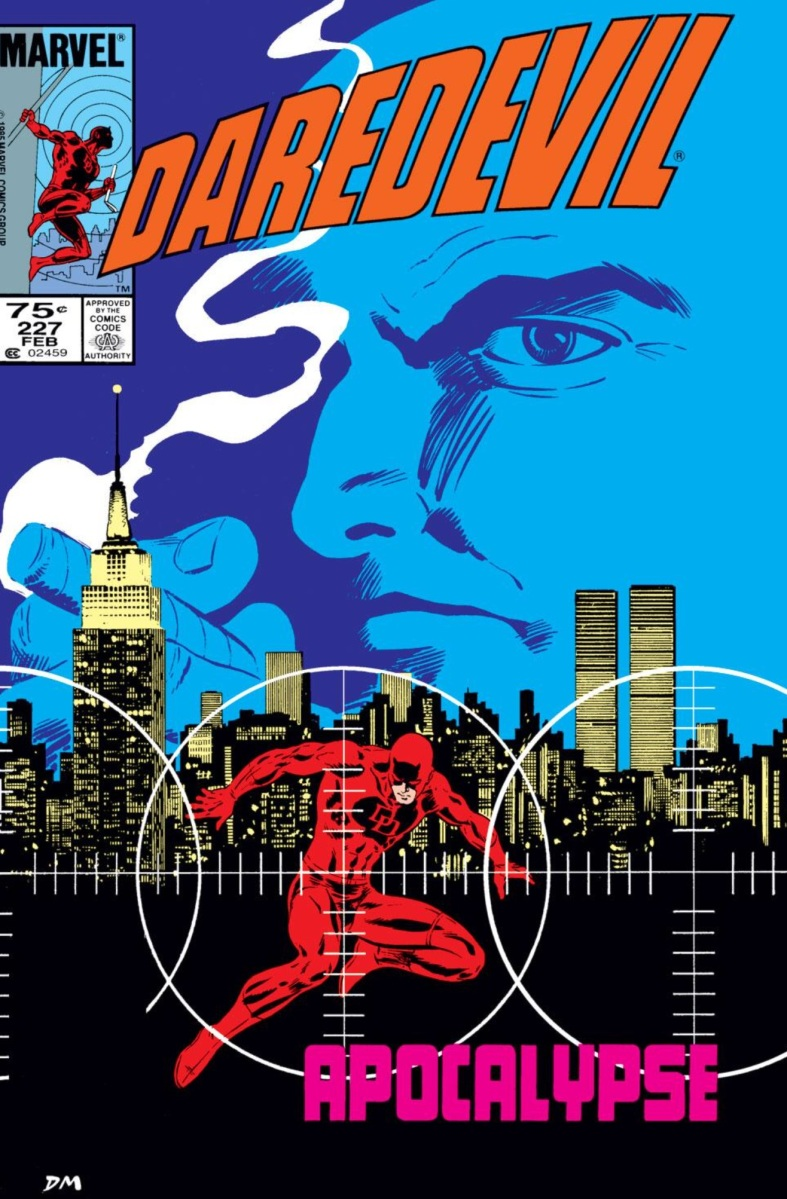 Who's the Boss? Kingpin as Daredevil's Arch-Nemesis