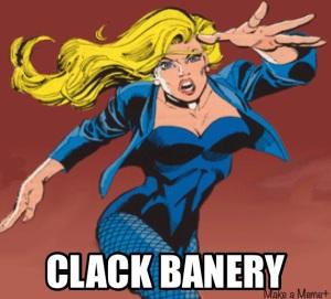 Clack Banary