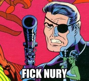 Fick Nury