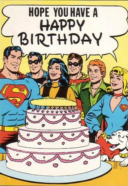 Поздравления с днем рождения киноману