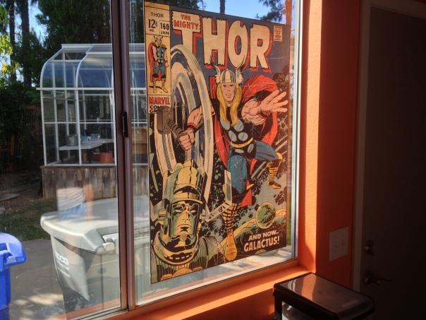 Window Thor!