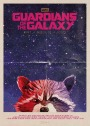 Rocket Raccoon Gallery