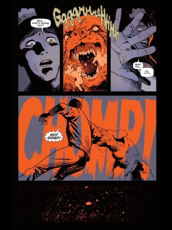 Afterlife With Archie, by Roberto Aguirre-Sacasa and Francesco Francavilla