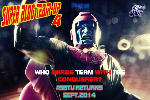 Super-Blog Team-Up!