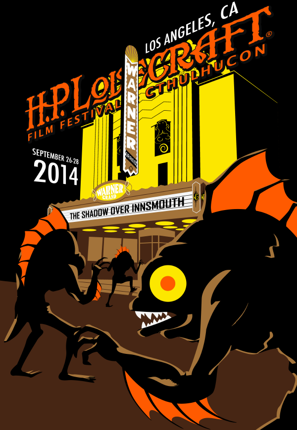 H.P. Lovecraft Film Festival