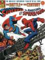 Superman vs. The Amazing Spider-Man!