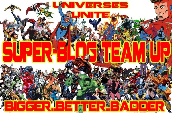 Super-Blog Team-Up