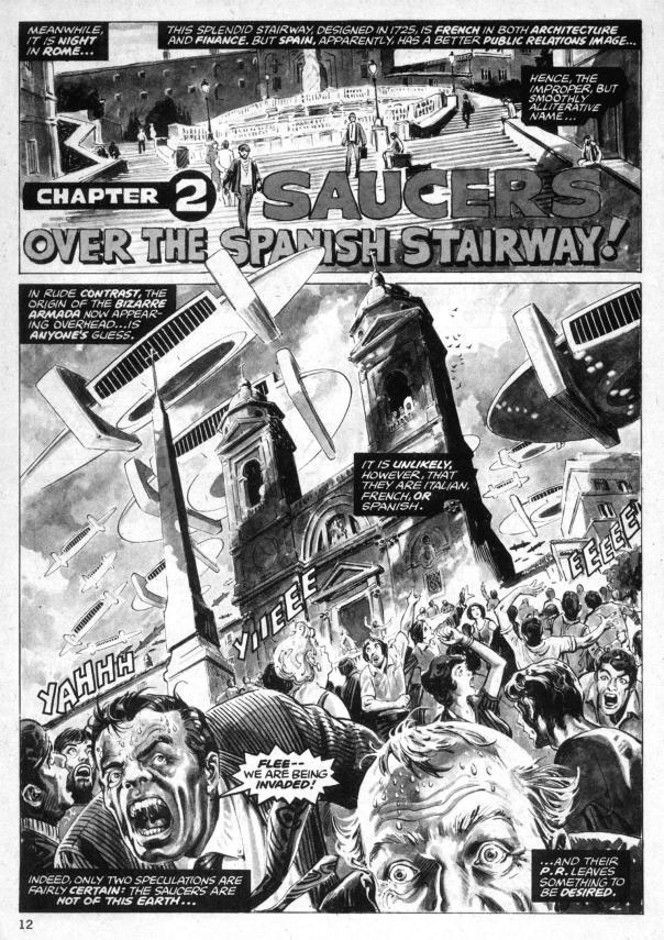 The Rampaging Hulk Magazine #1 - Page 12