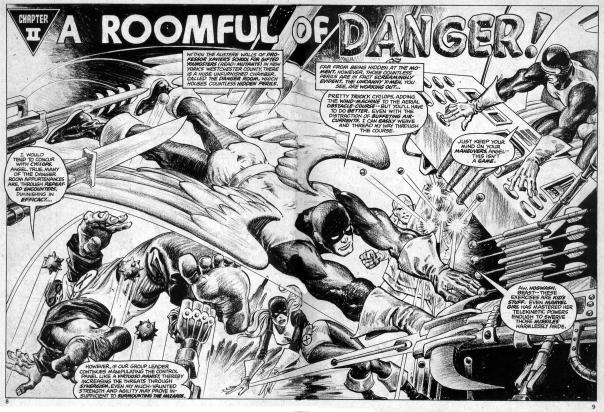 The Rampaging Hulk Magazine #2 - Page 7