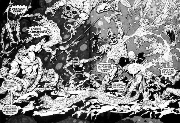 The Rampaging Hulk Magazine #4 - Page 23