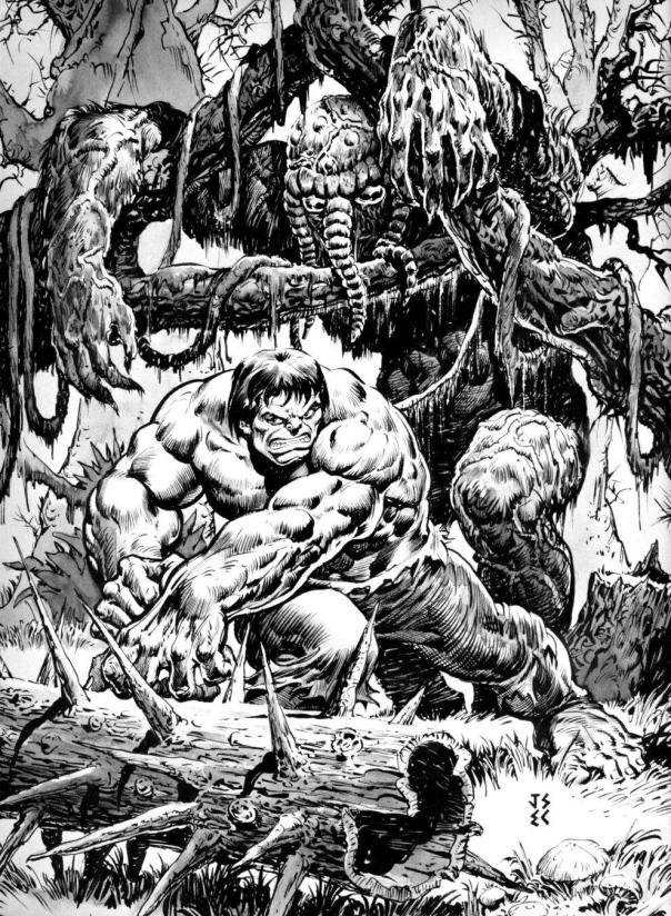The Rampaging Hulk Magazine #7 - Page 2