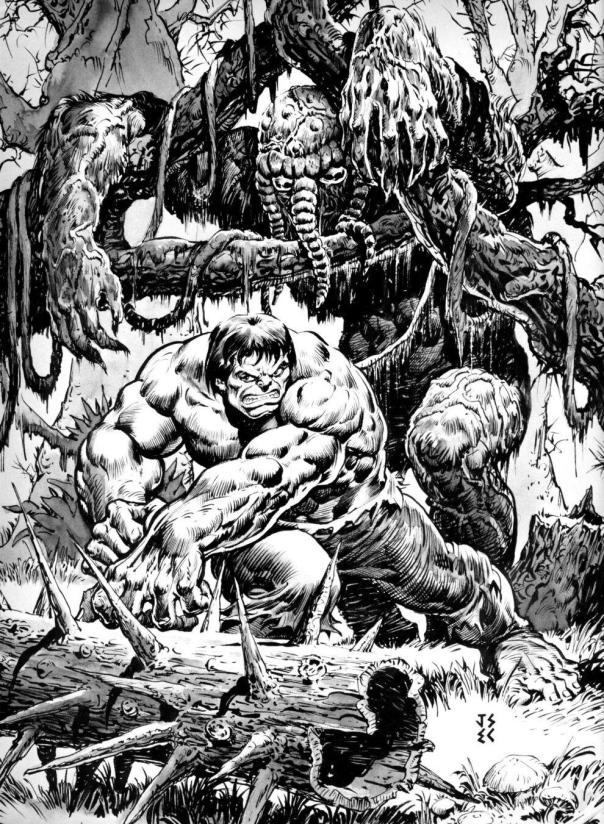 The Rampaging Hulk Magazine #7 - Page 2