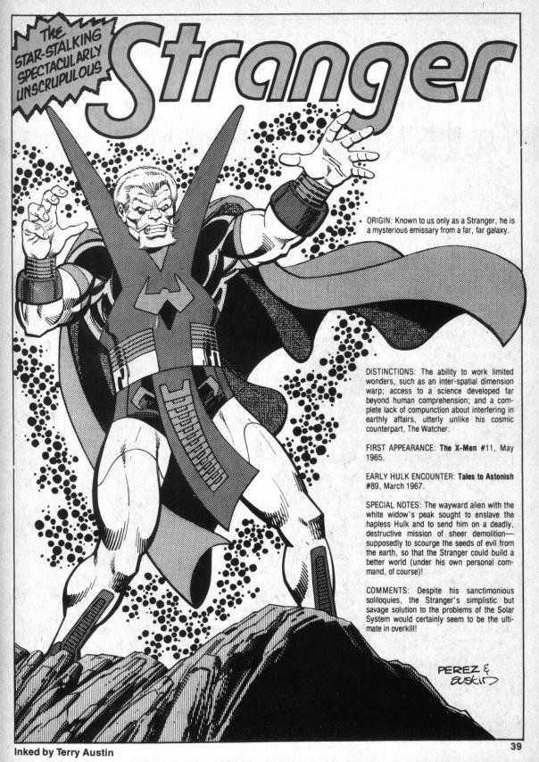 The Rampaging Hulk Magazine #8 - Page 39