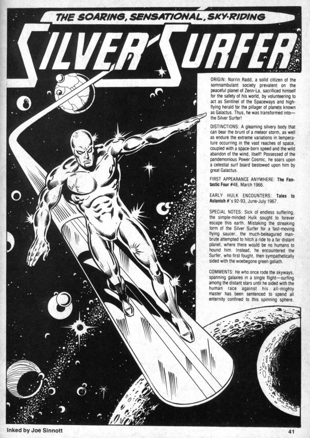 The Rampaging Hulk Magazine #8 - Page 41