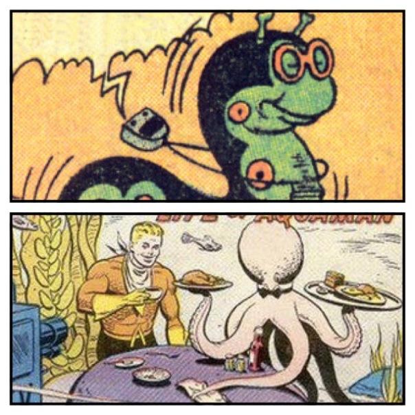 Mind vs. Topo