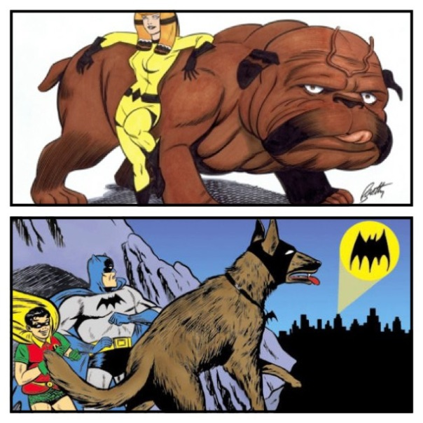 Lockjaw vs. Ace