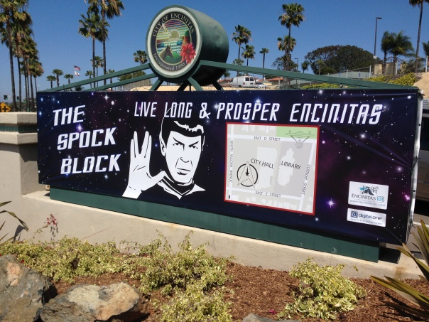 Spock Block