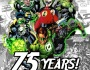 75 Years of Green Lantern