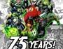 75 Years of GreenLantern
