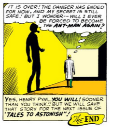 Tales To Astonish #35 by Lee & Kirby