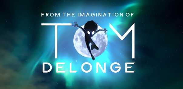 from the imagination of Tom Delonge