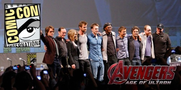 Avengers in Hall H