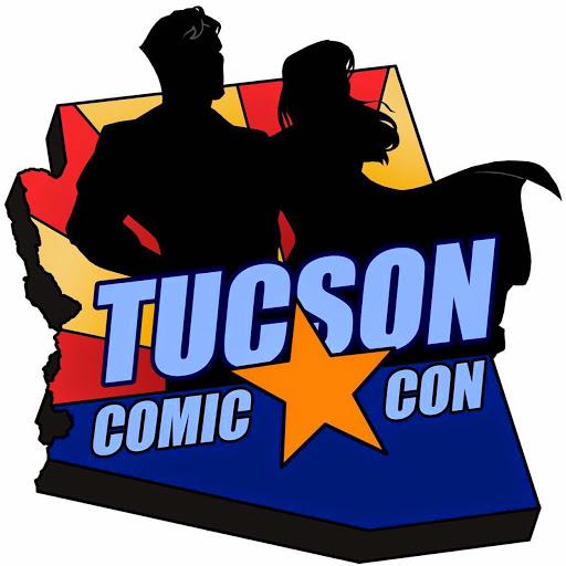 Tucson Comic-Con