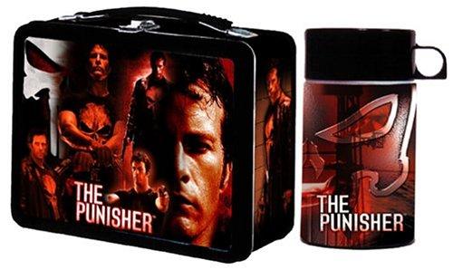 Punisher lunch box