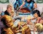 Happy Thanksgiving From LongboxGraveyard!