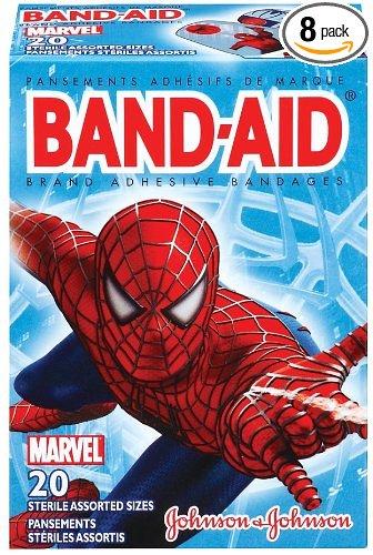 web bandages