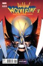 All-New Wolverine #1