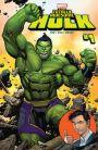 Totally Awesome Hulk#1