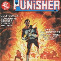 Six Weeks of Punishment (Week 4) -- The Punisher in Marvel Super Action #1