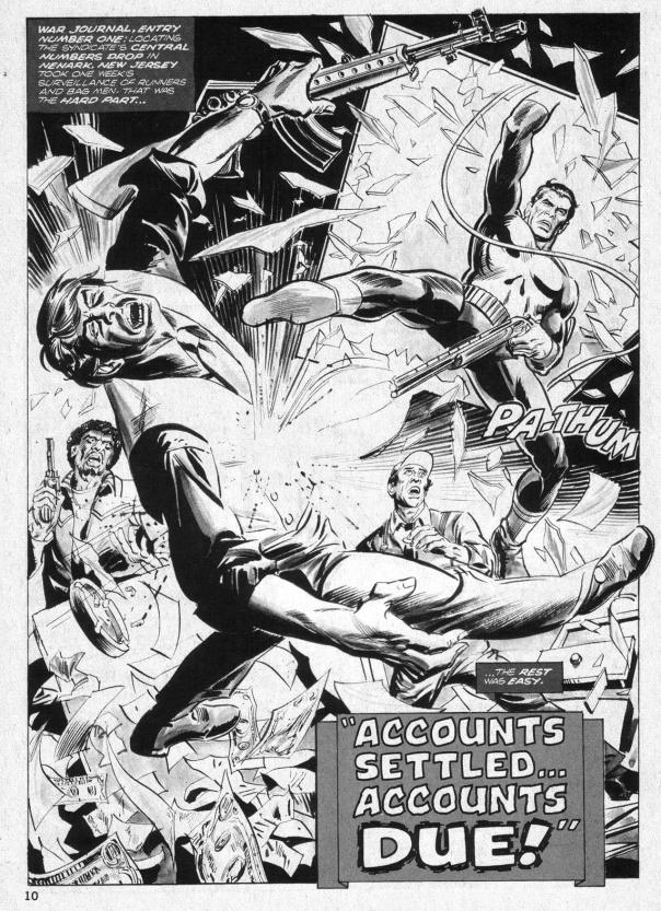 006 Marvel Super Action #1 - Page 10