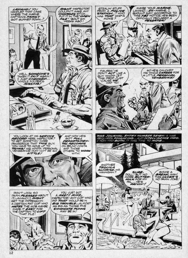 006 Marvel Super Action #1 - Page 12