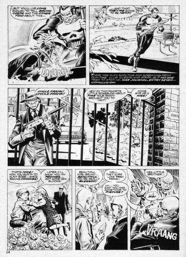 006 Marvel Super Action #1 - Page 14