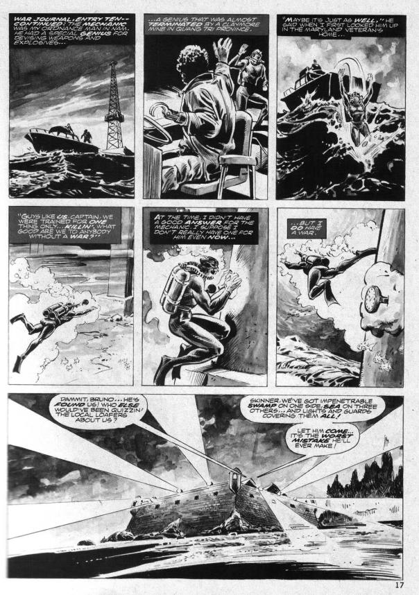 006 Marvel Super Action #1 - Page 17