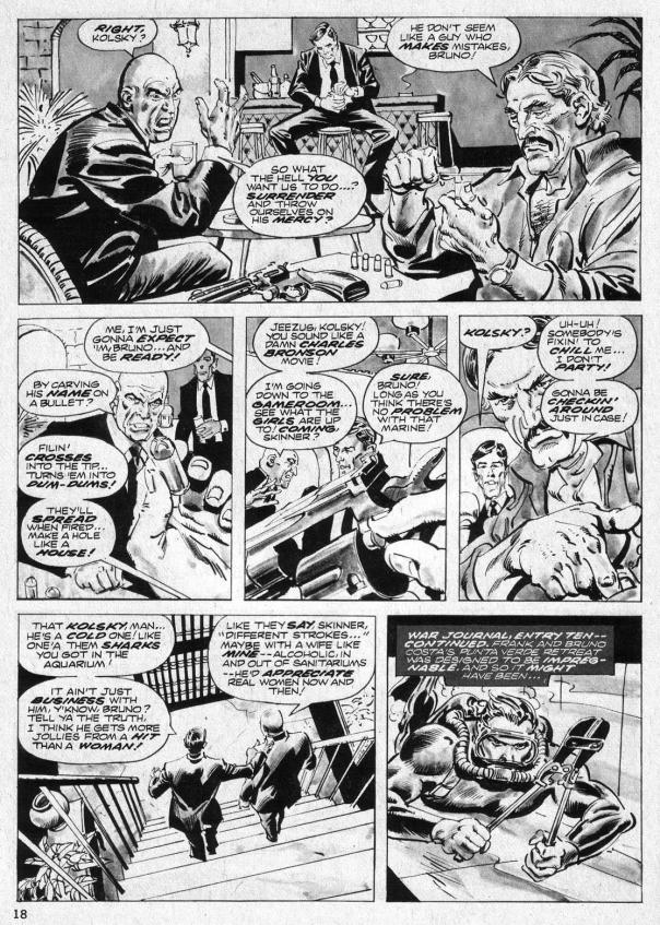 006 Marvel Super Action #1 - Page 18