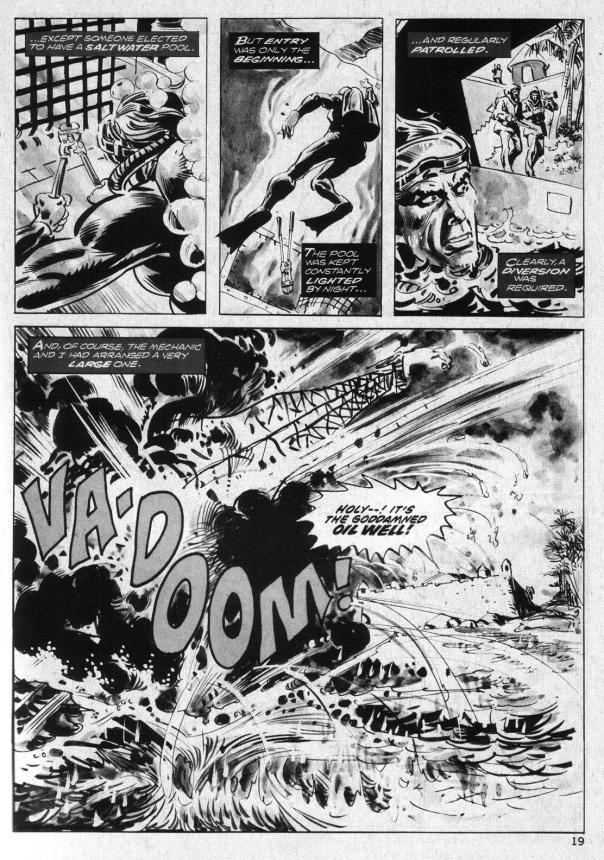 006 Marvel Super Action #1 - Page 19