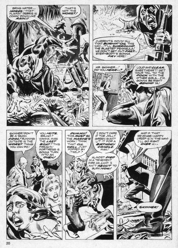 006 Marvel Super Action #1 - Page 20