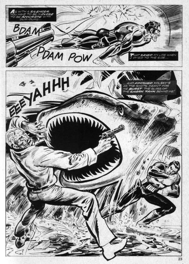 006 Marvel Super Action #1 - Page 23