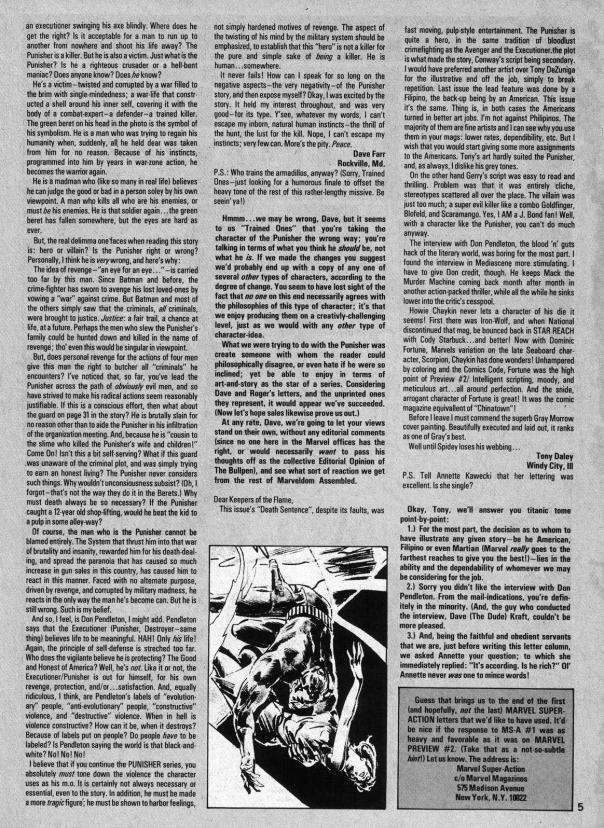 006 Marvel Super Action #1 - Page 5