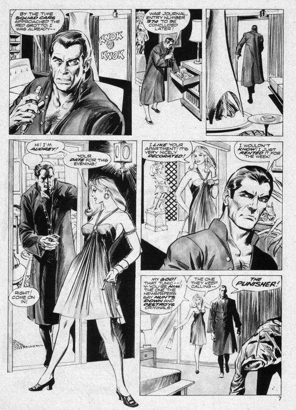 006 Marvel Super Action #1 - Page 7