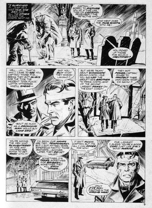 006 Marvel Super Action #1 - Page 9