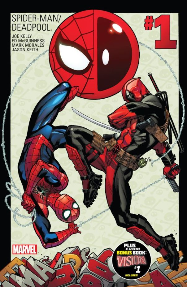 Spider-Man/Deadpool #1
